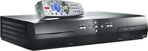 New Bell 5900 Satellite Receiver