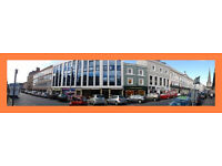 ( HR4 - Hereford Offices ) Rent Serviced Office Space in Hereford