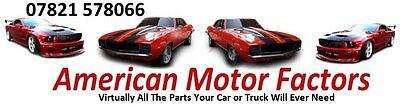 American Motor Factors