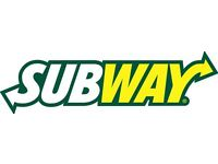 SUBWAY FRASERBURGH - SANDWICH ARTISTS AND TEAM LEADERS