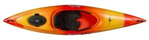 New kayak - Old Town Heron 11 XT