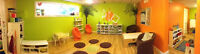 Little Bloomers Childcare has space available for 4 years old /