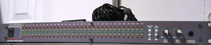 DOD RTA Series II Analyseur audio en temps réel