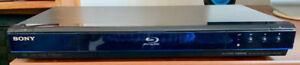 Blu-ray player Sony BDP-S350