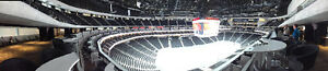 Edmonton Oilers Loge Table Tickets (Indiv games or packages)