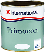International Primocon Primer Ancorante/isolante, Grigio 750 Ml - inter - ebay.it