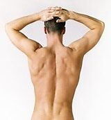 Men spa deals: Full Back Waxing & 30min Relaxing Massage-$49.99