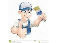 Painter and Decorator - over 25 years experience - free quote in Newport and surrounding areas