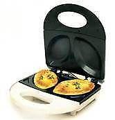 Electric Omelet Maker