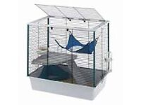 RAT'S CAGE AS NEW