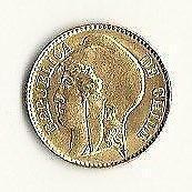 Chile 5 Pesos