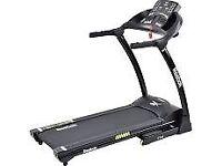 reebok treadmill almost new still under warranty