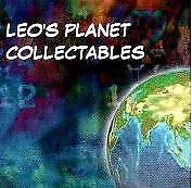 leo's planet collectables