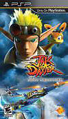 PSP Jak and Daxter The Lost Frontier PSP Game Brand NEW