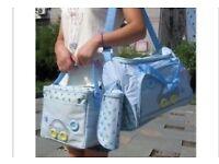 Mum travel bags changing bag