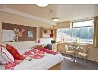 LAISTERIDGE STUDENT VILLAGE - LOW RENT - NO BOND - £30 FEES - ALL BILLS INCLUDED - SHORT TERM LETS