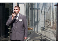 SIA Security Guards Required in Central London - £10/hr (Day or Night Shifts - Immediate Start)