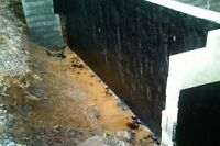 Drainage & foundation solutions