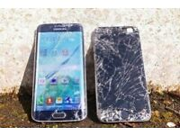 Faulty iphone buyer