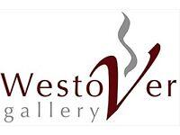 Art Sales Consultant