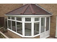 Conservatory and Conservatory Roofs