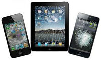 Cell Phone Repair - iPhone 4,4S,5,5C,5S,6 and Samsung S4,S5