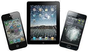 WE FIX BROKEN PHONES/IPAD/IPOD/LAPTOP