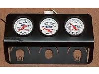 Rs turbo escort vent pods gauges mk3 mk4