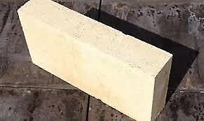 SPECIAL supply +install 7m natural limestone garden edging $250
