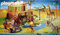 Playmobil Adventure: #5759