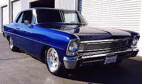 Wanted: 1966 Chevy II tail  and headlight bezel. Any condition!!