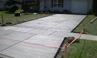 CONCRETE WORK AND MUCH MORE