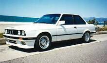 WTB BMW E30 (318iS or 325i) Leeming Melville Area Preview