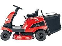 Alko 62.5HD ride on lawnmower lawn mower CONTACTLESS DELIVERY