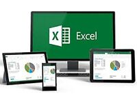 Excel lessons for admin professionals! Cheap and effective!!