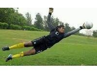 Female. Womens. Ladies ONLY. FOOTBALL SOCCER GOALKEEPING PLAYER COACH WANTED FOR SATURDAYS TEAM