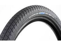 Schwalbe Big Ben/Apple Tyres Wanted.