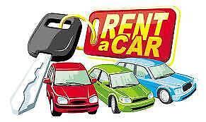 Car rental service - Taxify, OLA, Uberx