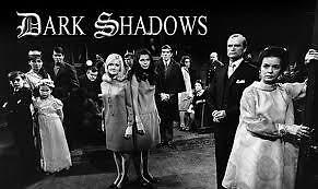 DARK SHADOWS TV SOAP 1966-1971 BEGINNING TO BOXSET 14 --100 DVDS Cambridge Kitchener Area image 2