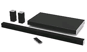 Vizio 40in Wireless Surround system