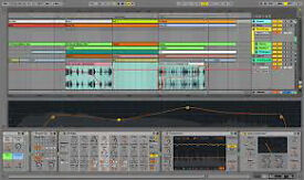 ABLETON LIVE SUITE 9.7.PC/MAC...