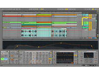ABLETON LIVE SUITE 9.7.0 MAC or PC