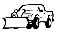 Snow Plow Services for Winter 2015/2016