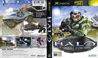 Halo 1,2,3 et Reach et plus