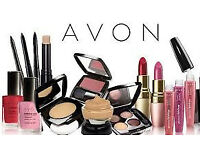 Full/Part Time Avon Beauty Reps - Earn Money For Christmas