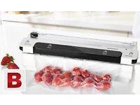 Silvercrest Vacuum Sealer
