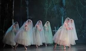 WTB Giselle Tickets x 3 Hobart CBD Hobart City Preview