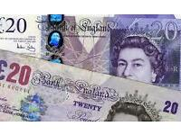 Earn an Extra £300+ every month - No boss - No targets - Flexible Hours - Work from Home