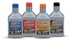 AMSOIL Full Synthetics oils Cornwall Ontario image 2