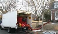 THE BEST Duct Cleaning Services with Truck Mounted Equipment
